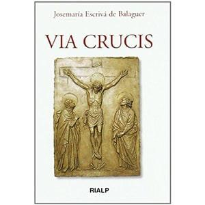 Libros sobre el vía crucis